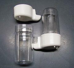 CCA-D Drinker - 2oz Clear