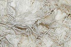 BR White Cotton Fiber Nesting Material