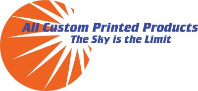All Custom Printed Products