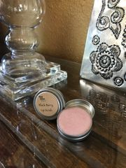 Black Berry Lip Scrub