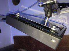 "Ecotech Radion XR30 universal 3"" drop articulating mount"