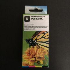 Compatible Canon PGI-225 (4530B001) Black Inkjet Cartridge