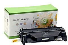 Compatible HP 80A (CF280A) Toner Cartridge