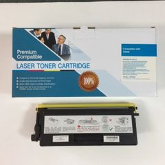 COMPATIBLE BROTHER TN460 BLACK TONER CARTRIDGE