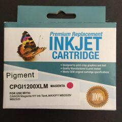 Compatible Canon PGI-1200XL (9197B001) Magenta Inkjet Cartridge