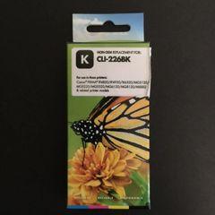 Compatible Canon CLI-226 (4546B001) Black Inkjet Cartridge