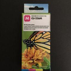Compatible Canon CLI-226 (4548B001) Magenta Inkjet Cartridge