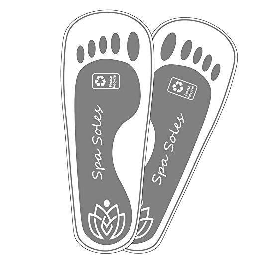 Sticky Feet (25 Pair)
