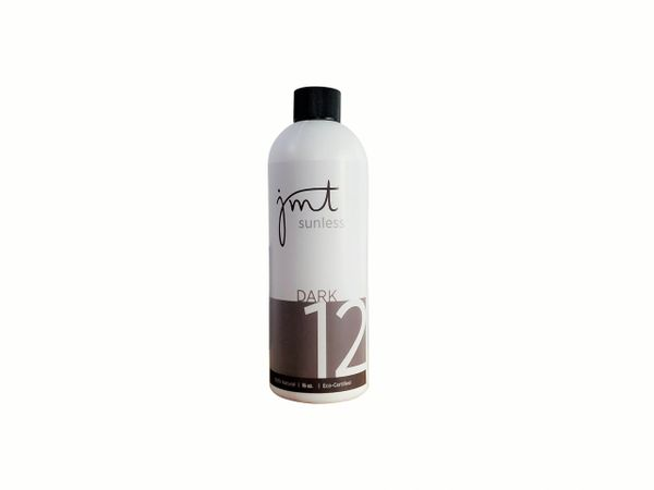 JMT Dark Solution 12% (16 oz)