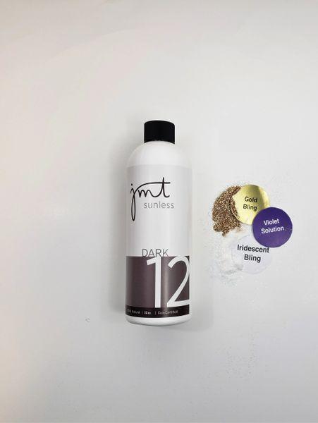 Bling Solution - Violet Line Dark 12%