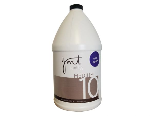 Violet Solution: Medium 10% (64oz)