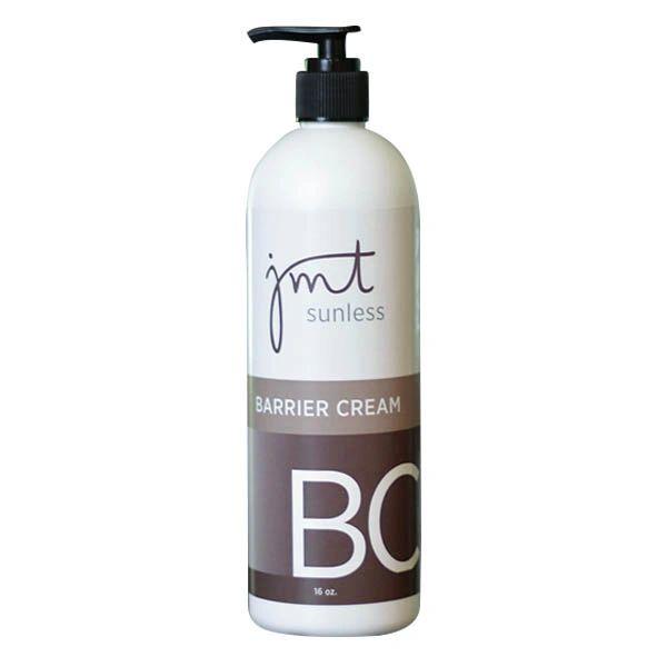 Barrier Cream with Pump
