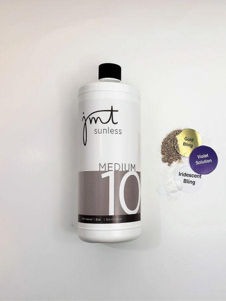 Bling Solution - Violet Line Medium 10%