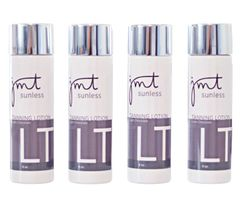 Light Chocolate Tanning Lotion/Tan Extender | Case of 4