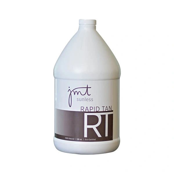 JMT Rapid Tan (128 oz)