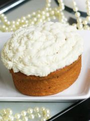 Sweet Potato Cake mini (No walnuts)