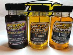 FTM GOO JUICE / GOLD / BLAST COMBO