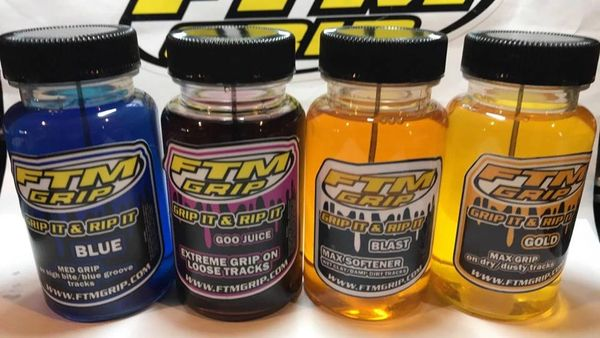 FTM GRIP EXTREME COMBO PACK