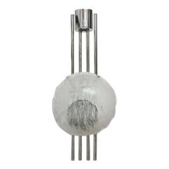 Angelo Brotto Pendant Lamp for Esperia