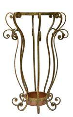 Pier Luigi Colli Style Umbrella Stand
