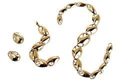 Kunio Matsumoto Trifari Necklace Set