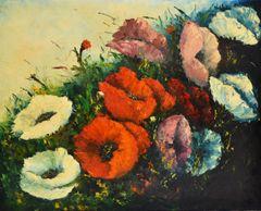 Jack Hammell - Flowers