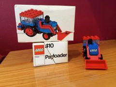 410 payloader