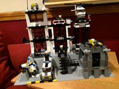7237 police station