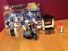 7620 motor cycle chase