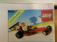 6526 red line racer