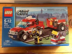 7942box off roadrescue/trailer