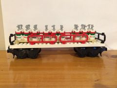 sp38 lg octan oil drum car