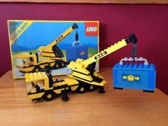 6361 mobile crane