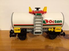 sp25 Octan tank car