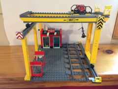 sp63 crane from 60052