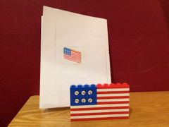10042 American flag