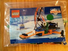 6579 ice wind surfer