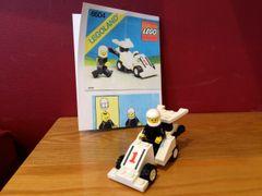 6604 formula 1 racer