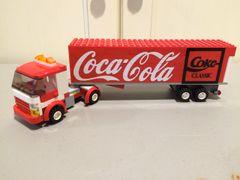 sp22 coke cola truck