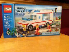 4431 ambulance