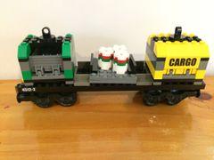sp87 4512 cargo trailer