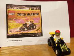 1563 track blaster