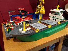 4645 harbor set