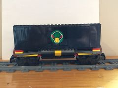 sp53 7939 lg black global boxcar