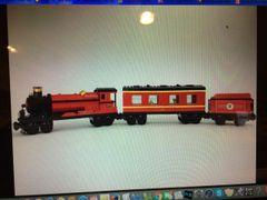 4841 hogwatts express