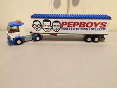 sp21 pep boys truck