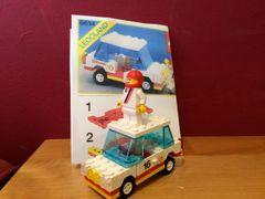 6634 shell car