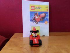 2535 formula 1 racing car