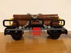 sp29 log car