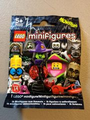 series 14 minifigure